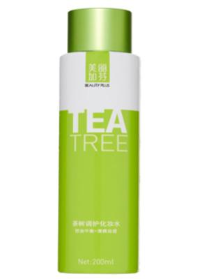 茶树调护化妆水