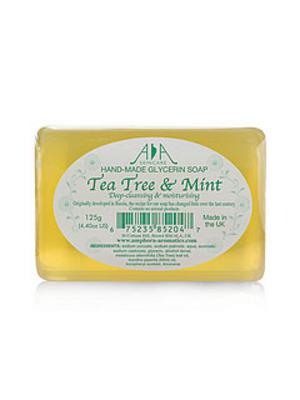 茶树手工甘油皂