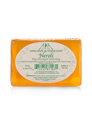 橙花手工甘油皂