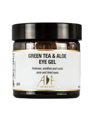 绿茶芦荟眼胶