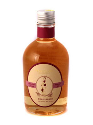葡萄柚热力美肤按摩油
