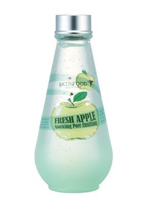 青苹果紧致乳液