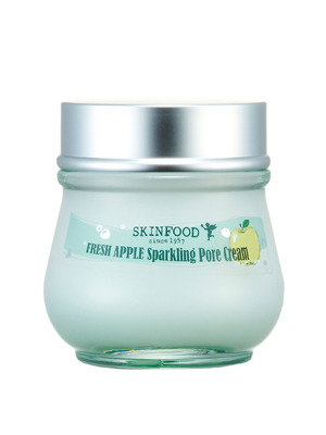 青苹果紧致乳霜