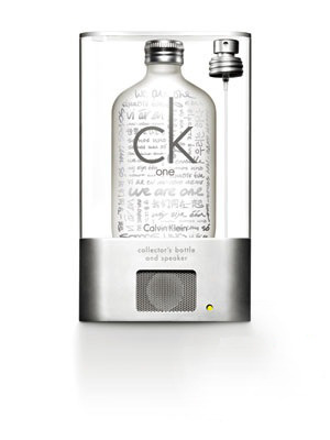 CK ONE 2009
