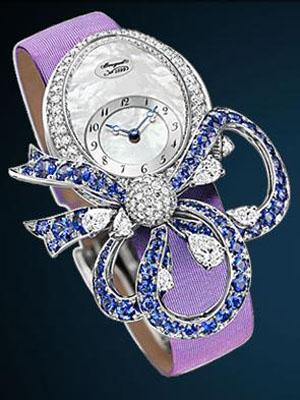 宝玑高级珠宝腕表GJE20BB20.8924D01