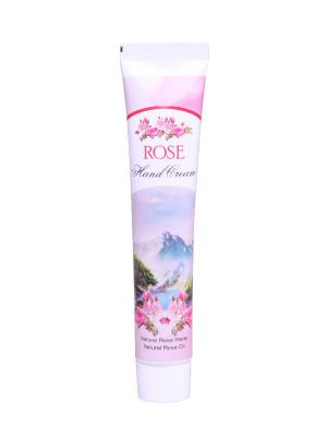 玫瑰精油手霜