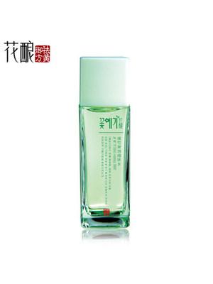 绿竹常润细肤水