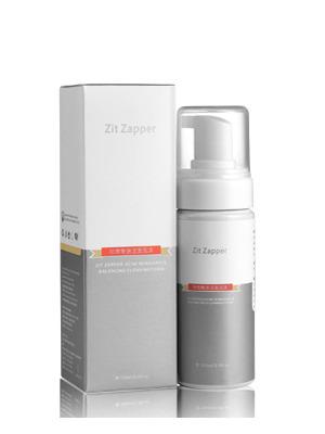 Zit Zapper祛痘衡肤洁面泡沫
