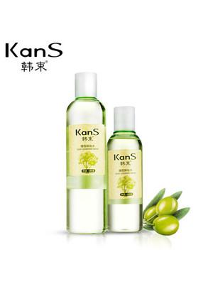 橄榄卸妆水