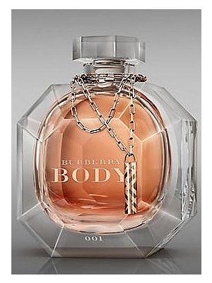 BURBERRY BODY水晶系列巴卡莱特珍藏版香水