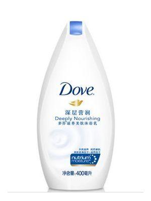 滋养美肤沐浴乳 - 深层营润