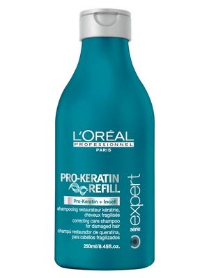 蛋白修护洗发水