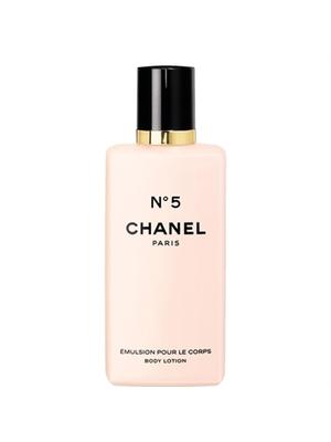 N°5香水系列滋润乳液