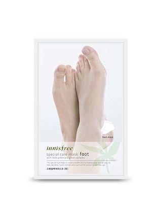 滋养护理脚膜