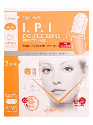 I.P.I淡斑耳挂式V脸面膜贴
