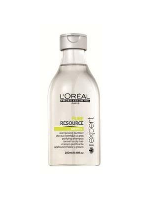 油脂平衡洗发水