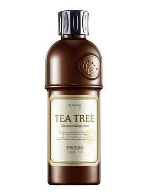 茶树控油乳