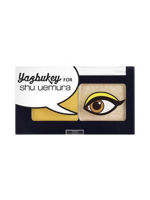 无色限彩妆盒(双格空盒Yazbukey系列限量版)