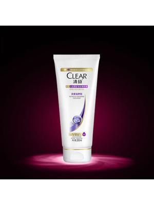 清扬头皮养护润发精华素 深度滋养型