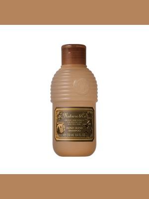 蜂蜜洗发乳