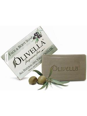 橄榄油洁肤皂(不含香料