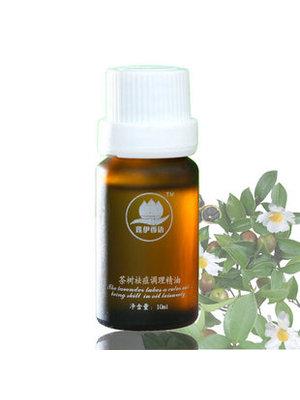 茶树收敛调理精油