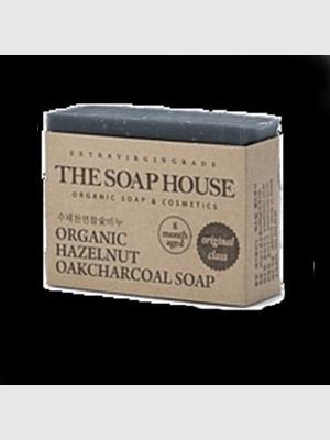 有机木炭手工皂