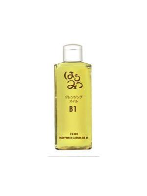 B1卸妝油
