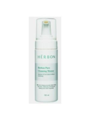HERBON 純潔淨泉源活肌洗面泡沫