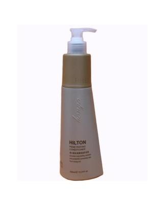 希尔顿珍珠膜保湿护发素