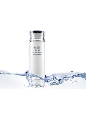 天然矿物保湿活肤水
