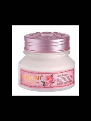 自然元素-玫瑰活肤润白保湿霜50G