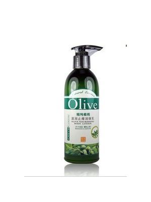 精纯橄榄滋润止痒润体乳