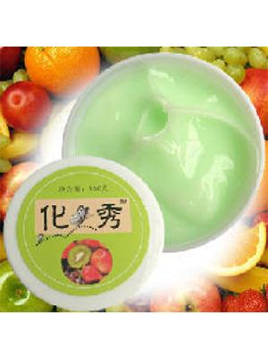 奇异果水润果蔬面膜