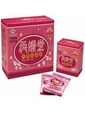 千惠珍珠茶