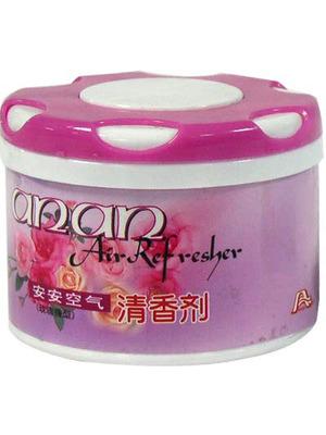 安安空气清香剂(玫瑰香型)
