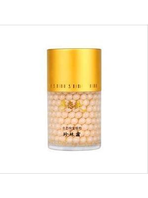 生态纯金植物珍珠霜