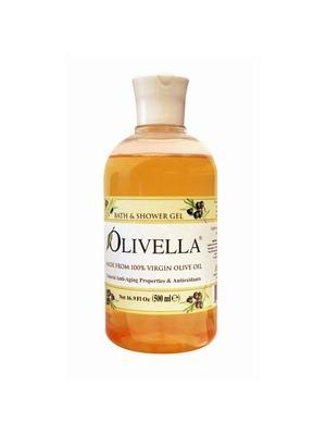 橄榄油沐浴露