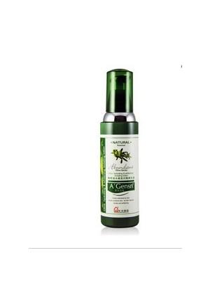金纯橄榄油水凝美白隔离乳液
