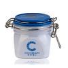 可可丽人冰川蓝海藻净化修护蓝泥膜