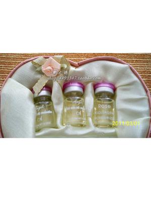 婴肌定妆精华液