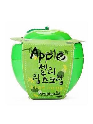 苹果果冻护唇去角质膏