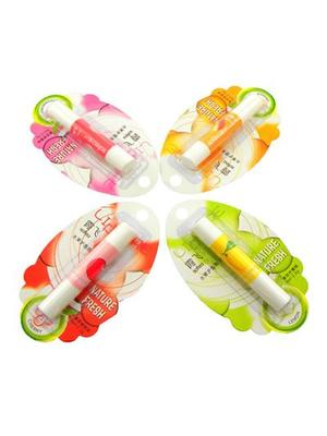 水果护唇膏