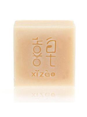 茶花手工冷制皂