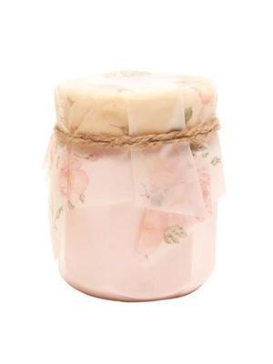 保加利亚玫瑰花瓣精油嫩白软膜粉