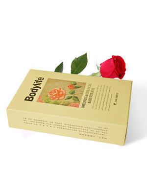 玫瑰美白焕颜冰膜贴