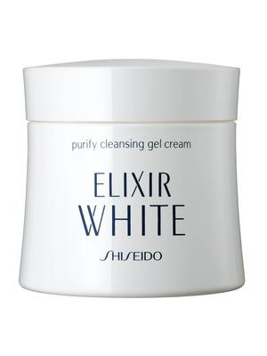 纯肌净白卸妆霜
