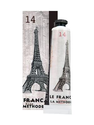 法兰西之吻乳木果油护手乳