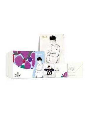 OLAYOLAY双十一特别礼盒