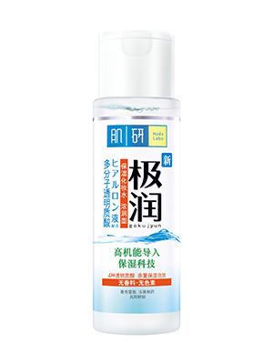 极润保湿化妆水